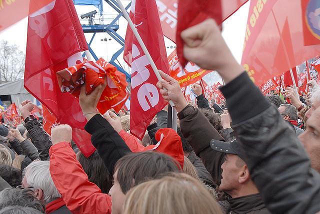 Ivica Mladenović: Socijalističke magle i vidici u Francuskoj (II deo)
