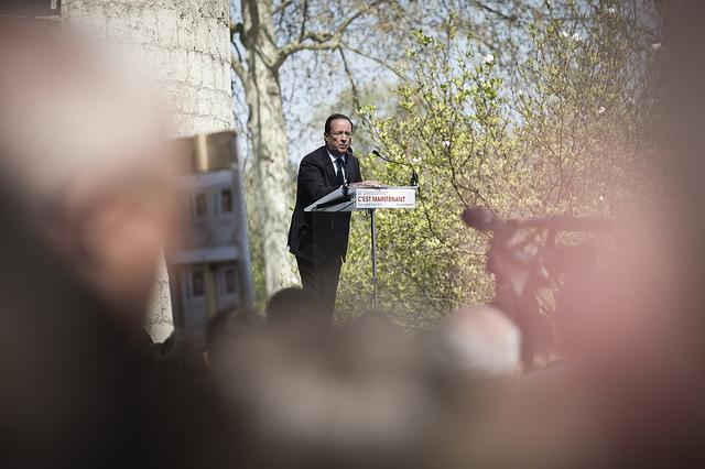 Ivica Mladenović: Socijalističke magle i vidici u Francuskoj (III deo)