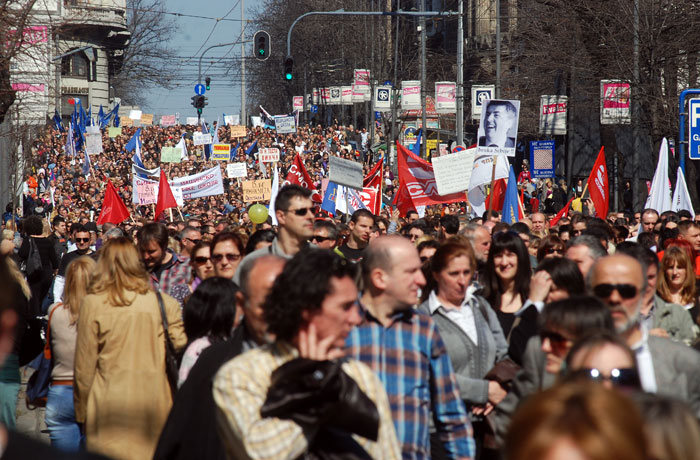 Vladimir Simović: O porezu na platu