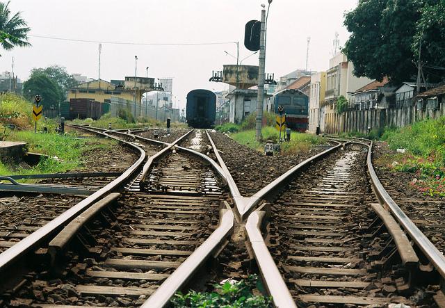 Darko Vesić: Reforma železnice – privatizacija profita, socijalizacija gubitaka