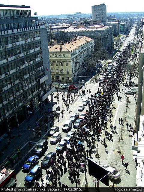 Miloš Baković Jadžić: Sindikati i javni sektor – s onu stranu socijalnog dijaloga i političkog klijentelizma