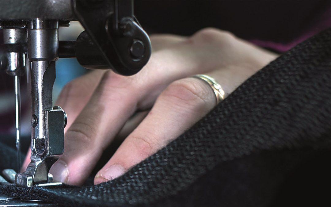 Bojana Tamindžija i Stefan Aleksić: Radiografija stanja tekstilne industrije u Srbiji