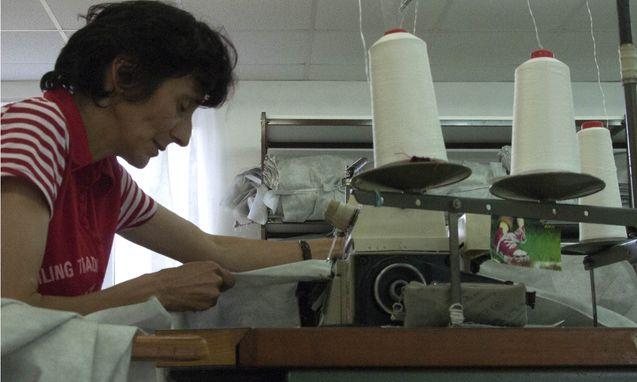 Istraživanje o uslovima rada u tekstilnoj industriji u Srbiji