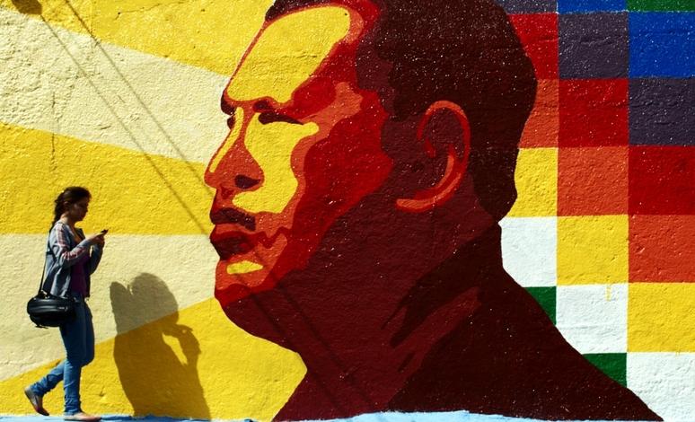 Joakim Beker: Internacionalizovana borba za vlast u Venecueli