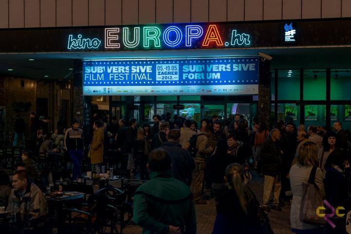 Subversive – Budućnost Evrope