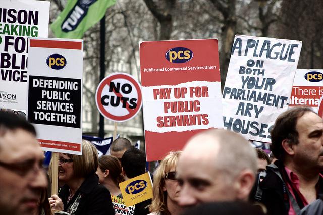 Kristof Herman: Evropski sindikati i borba za javne usluge