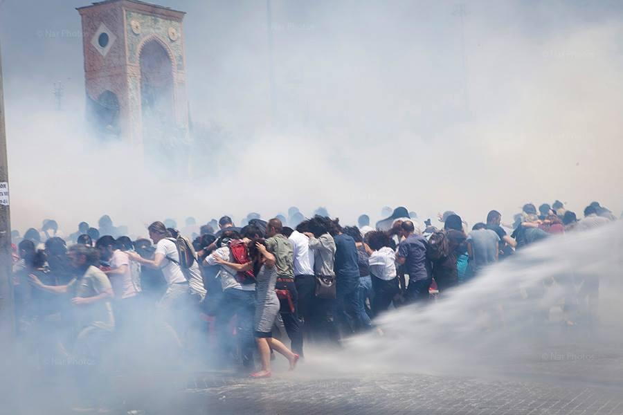 Tutku Yoldaş: Pismo iz Istanbula