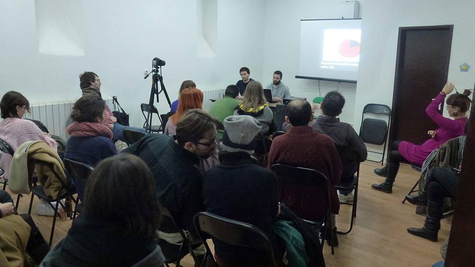 """Izveštaj sa konferencije """"Doprinos kritici aktuelne ekonomske politike u Srbiji"""""""