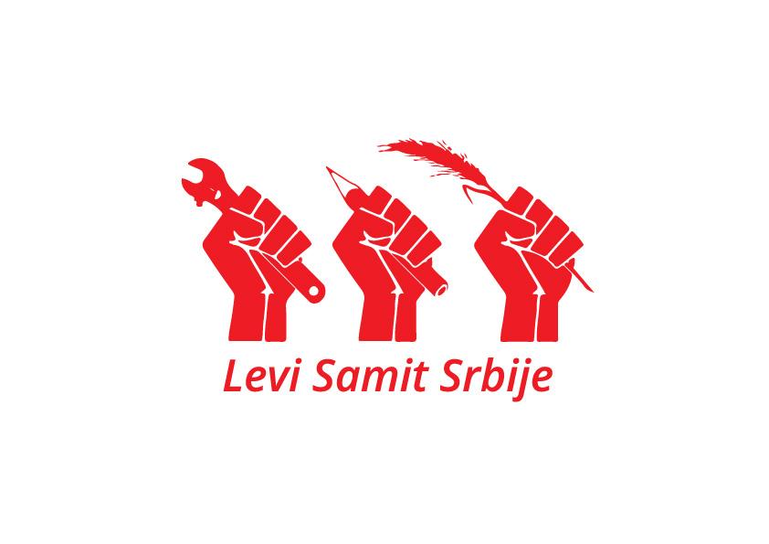 Levi samit Srbije