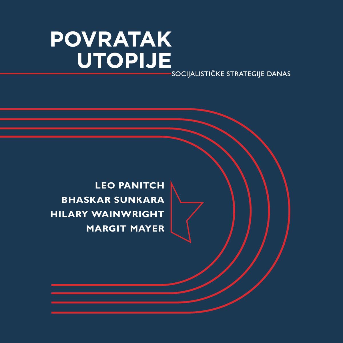 Konferencija: Povratak utopije