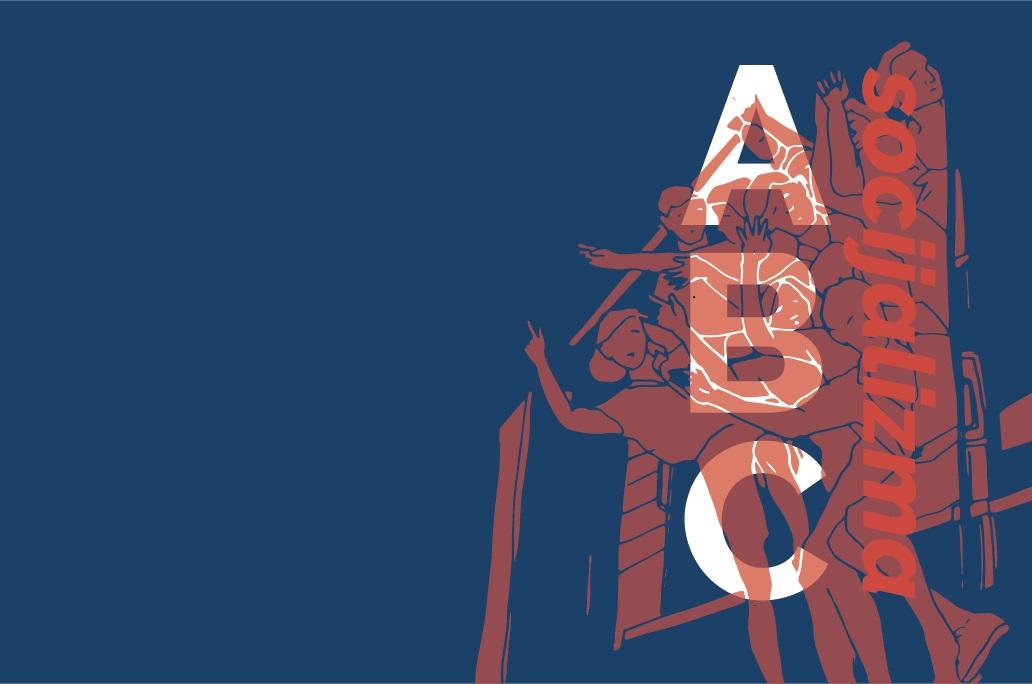 Radni sto #9: ABC socijalizma – promocija knjige