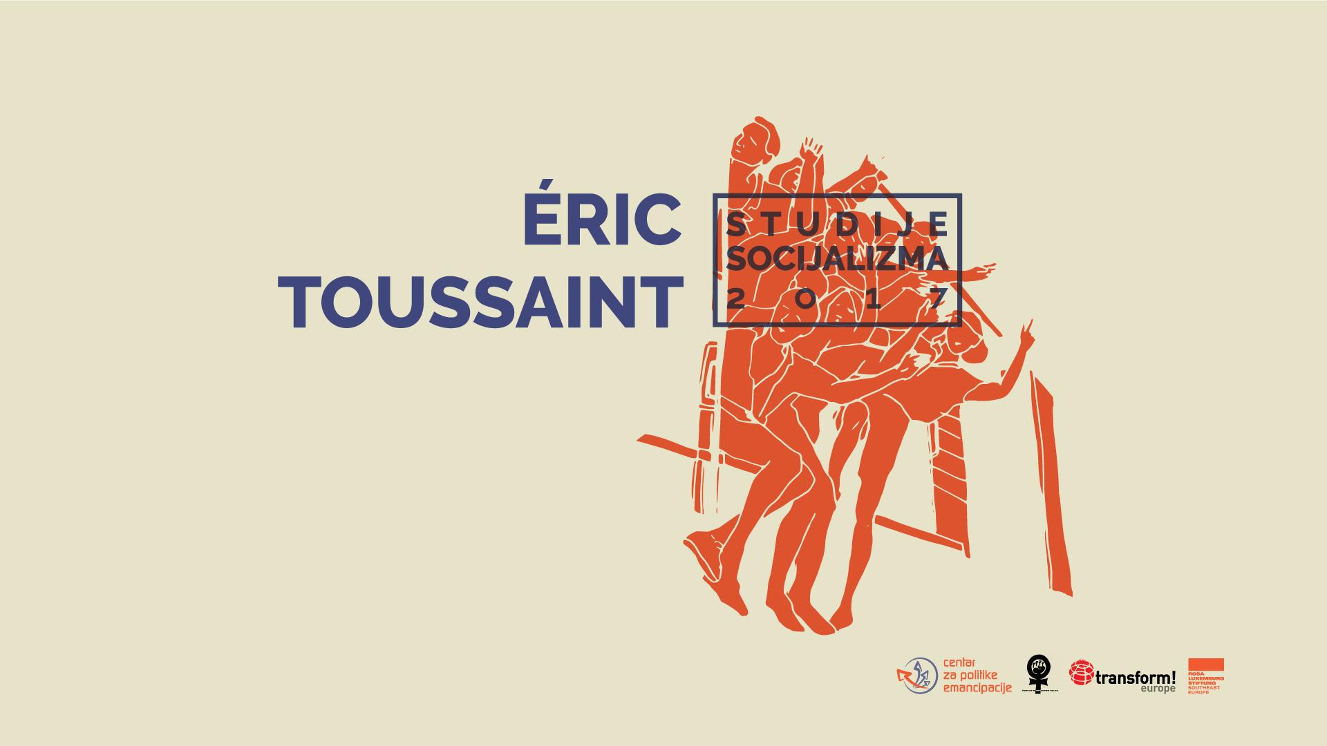 Éric Toussaint: Zašto i kako poništiti nelegitimne dugove u Evropi?