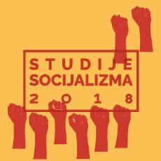 Studije socijalizma 2018_baner