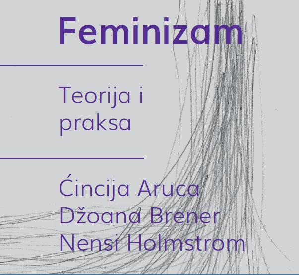 Feminizam – Teorija i praksa – thumb