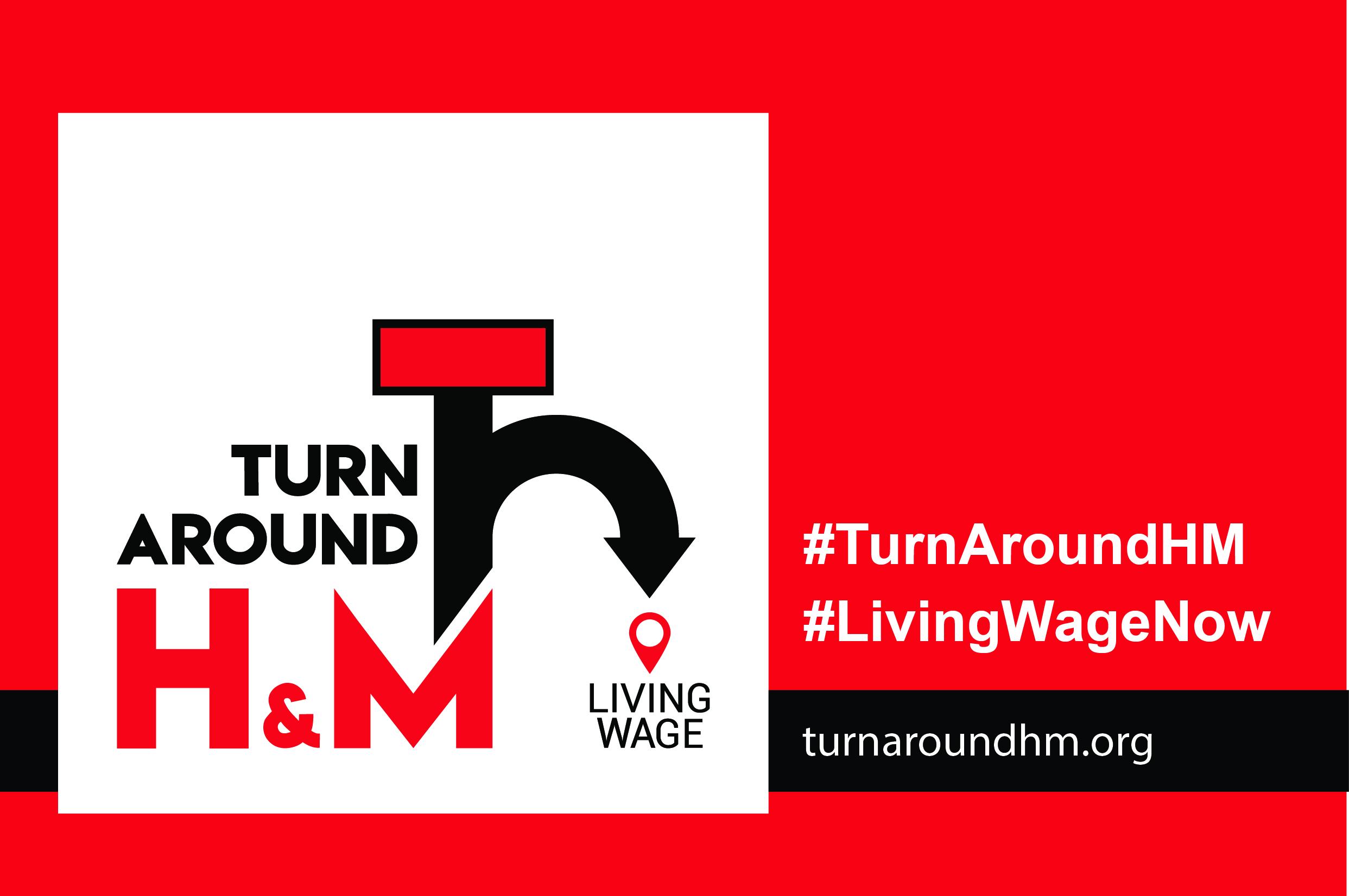H&M: Obećane dostojanstvene zarade, sirotinjske nadnice realnost