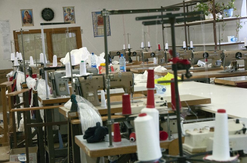 Saopštenje za javnost povodom uvreda Predsednika Srbije na račun tekstilnih radnica