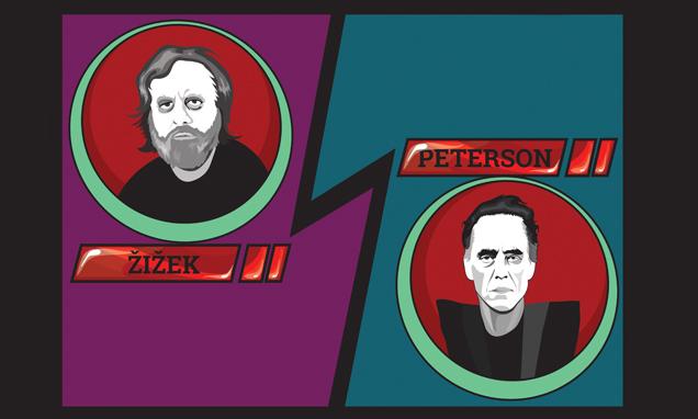 Razgovor: Osvrt na debatu Žižek-Piterson