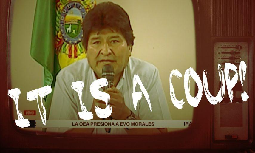 GUE/NGL: EU mora da osudi puč u Boliviji