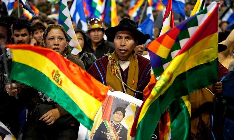 Evo Morales2