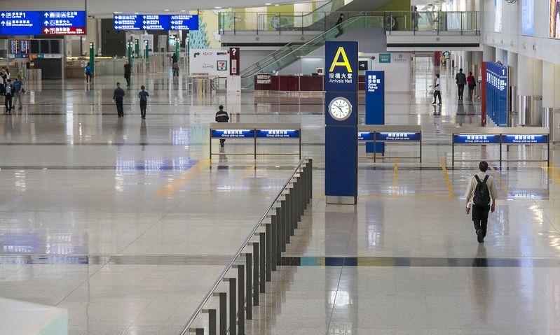 Aerodrom, Foto – Studio Incendo