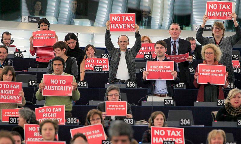 GUE/NGL: COVID-19 razotkriva destruktivno nasleđe neoliberalizma