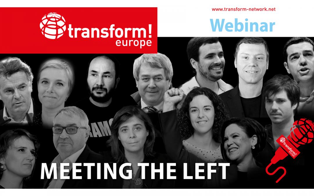 transform! europe: Razgovori sa levicom