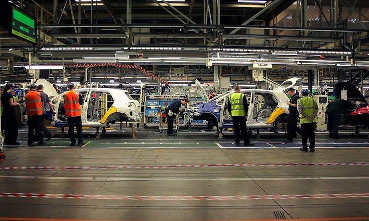Proizvodna linija, Foto – Toyota, flickr.com_toyotauk