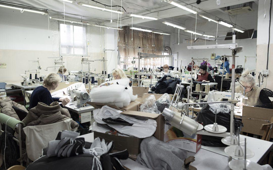 Radionica: Kako do boljih uslova rada u industriji tekstila, kože i obuće? (drugi deo)