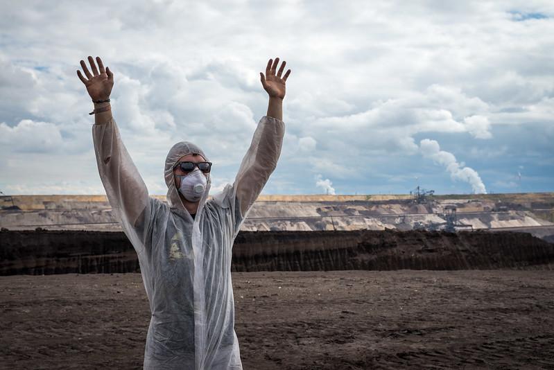 Andreas Malm: Ekološki lenjinizam može zaustaviti klimatske promjene