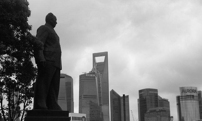 Ilaj Fridman: Zašto Kina jeste kapitalistička