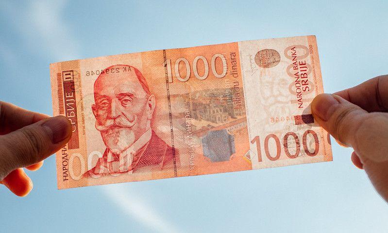 Da li će povećanje minimalne zarade dovesti do inflacije?