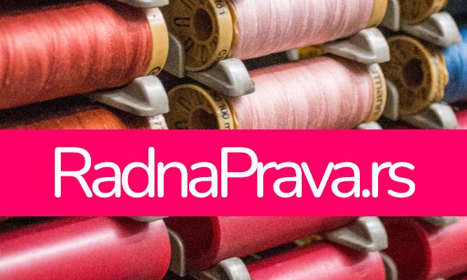 Proverite da li su vaša radna prava prekršena putem sajta RadnaPrava.rs