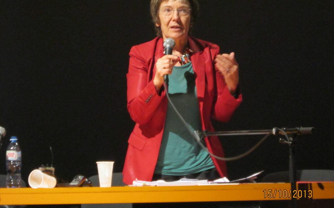 Hilary Wainwright